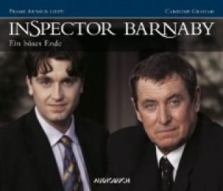 Inspector Barnaby -  Ein böses Ende