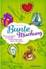 Bunte Mischung (Kartenspiel). Tl.1