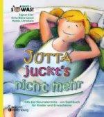 Jutta juckt's nicht mehr - Hilfe bei Neurodermitis - ein Sachbuch für Kinder und Erwachsene