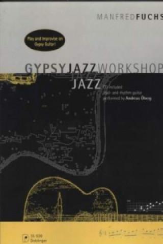 Gypsy Jazz Workshop, für Gitarre