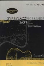 Gypsy Jazz Workshop, für Gitarre, m. Audio-CD