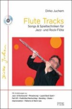 Flute Tracks, m. Audio-CD