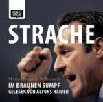 Strache, 4 Audio-CDs