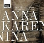 Anna Karenina, 4 MP3-CDs