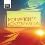 Motivation zur Konzentration, 1 Audio-CD