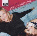 Adieu, Fortpflanz, 2 Audio-CDs