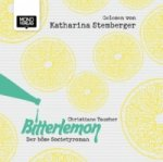 Bitterlemon, 2 Audio-CDs