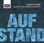 Aufstand, 4 Audio-CDs