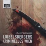 Loibelbergers Kriminelles Wien, 1 Audio-CD