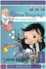 Grandpa Jake's Ocean Treasures, 1 CD-ROM. Tl.1