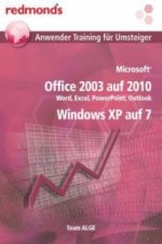 Microsoft Office 2003 auf 2010 + Windows XP auf Windows 7