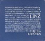 Linz, 1 Audio-CD