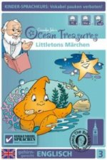 Grandpa Jake's Ocean Treasures, CD-ROM. Tl.3