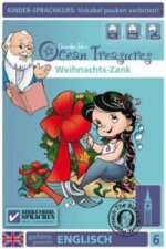 Grandpa Jake's Ocean Treasures, CD-ROM. Tl.6