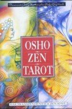 Osho Zen Tarot, 79 Tarot-Karten u. Anleitungsbuch