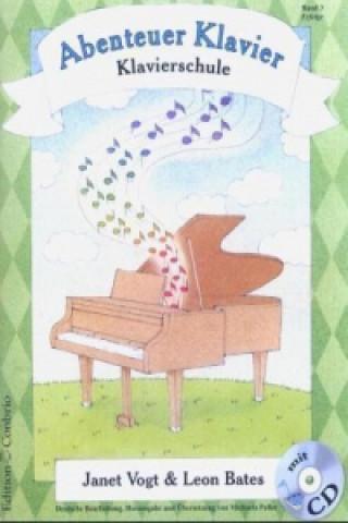 Abenteuer Klavier. Bd.3