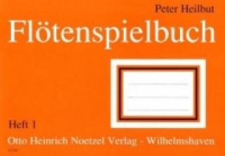 Flötenspielbuch. H.1
