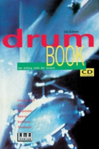 Drumbook-Audio