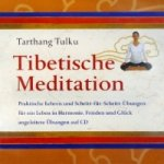 Tibetische Meditation, 1 Audio-CD