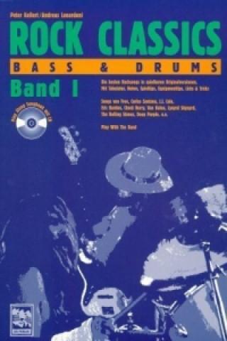 Songs von J. J. Cale, Free, Deep Purple, Eric Burdon, Chuck Berry, Lynyrd Skynyrd, The Rolling Stones, Carlos Santana u. a.
