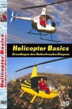 Helicopter Basics, 1 DVD