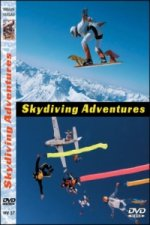 Skydiving Adventures, 1 DVD