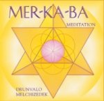 Mer-Ka-Ba Meditation, 1 Audio-CD