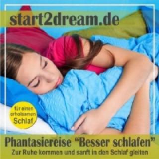 Phantasiereise Besser schlafen