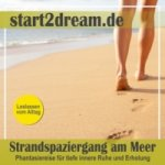 Strandspaziergang am Meer, 1 Audio-CD