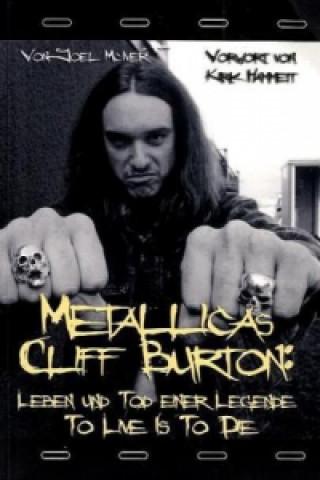 Metallicas Cliff Burton