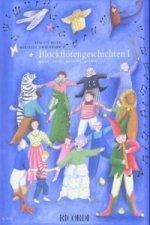 Blockflötengeschichten. Bd.1
