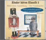 Kinder hören Klassik, 1 Audio-CD. Tl.2