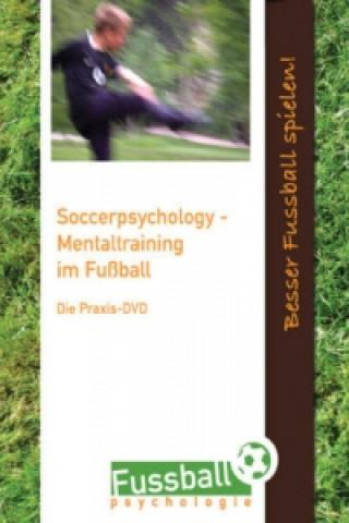 Soccerpsychology - Mentaltraining im Fußball