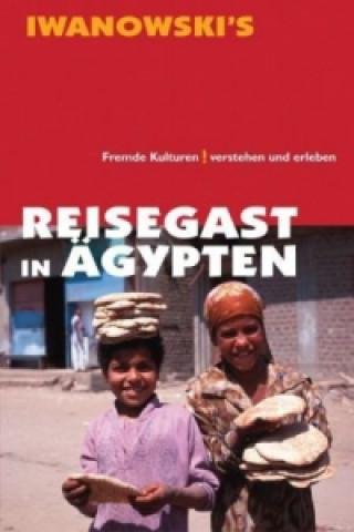 Iwanowskis Reisegast in Ägypten