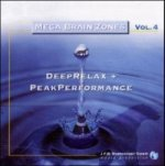 DeepRelax + PeakPerformance, 1 Audio-CD