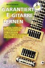 Garantiert E-Gitarre lernen, m. 2 Audio-CDs