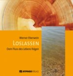 Loslassen, 1 Audio-CD
