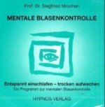 Mentale Blasenkontrolle, 1 Audio-CD