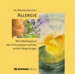 Allergie, Audio-CD