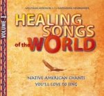 Healing Songs of the World, 1 Audio-CD