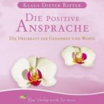 Die positive Ansprache, 1 Audio-CD