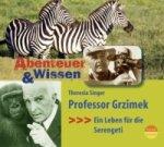 Professor Grzimek, 1 Audio-CD