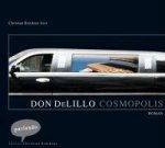 Cosmopolis, 4 Audio-CDs