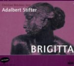 Brigitta, 2 Audio-CDs