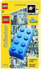 LEGO Collector, m. Key Chain