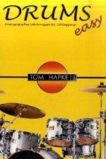 Drums Easy. Bd.1