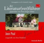 Jean Paul, 1 Audio-CD