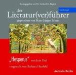 Hesperus, 2 Audio-CDs