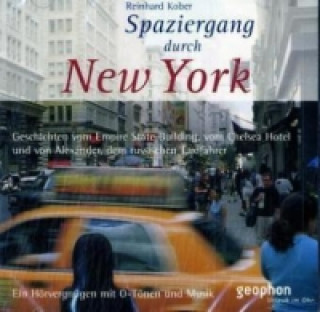 Spaziergang durch New York