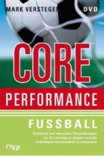 Core Performance Fußball, 1 DVD